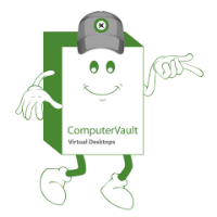 ComputerVault: Remote Login Capabilities