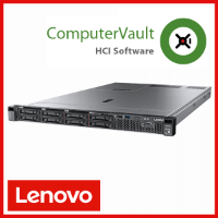 ComputerVault Hosted on Lenovo Servers