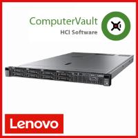 ComputerVault Hosted on Lenovo Servers | ComputerVault
