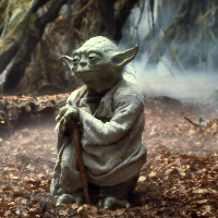 Take Advice from Yoda