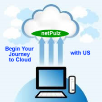 Cloud Migration using netPulz